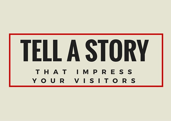 Have a Story