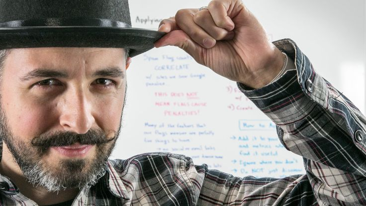 Content marketing is not just blogging - Rand fishkin of Moz